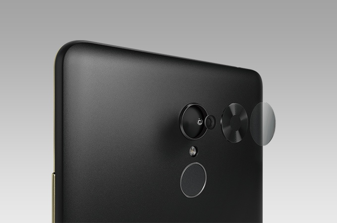 LENOVO TAB V7'S Photos