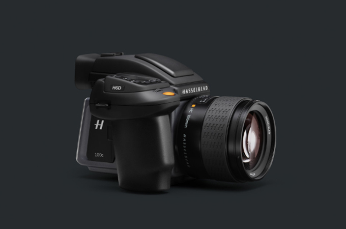 HASSELBLAD H6D Photos