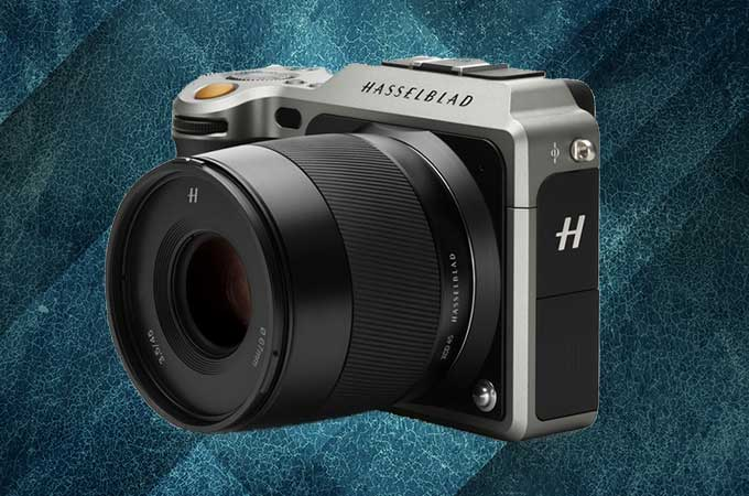 HASSELBLAD X1D Photos