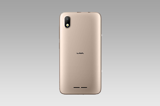 Lava Z40 Photos