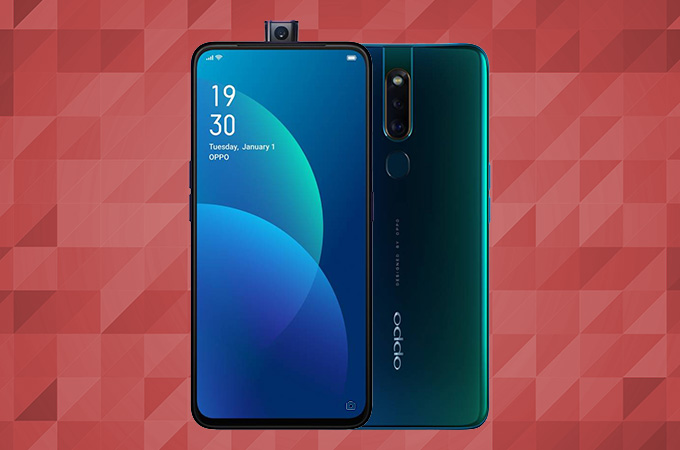 Oppo F11 Pro Wallpapers: OPPO F11 Pro Images [HD]: Photo Gallery Of OPPO F11 Pro