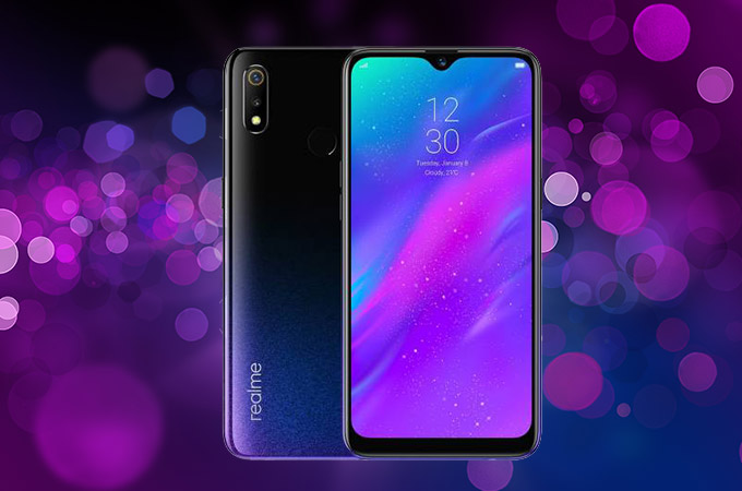 Realme 3 Images Hd Photo Gallery Of Realme 3 Gizbot