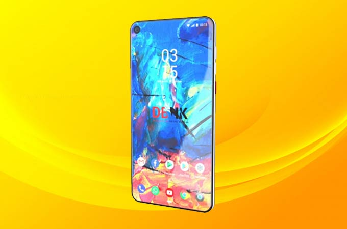 Essential Phone XL Concept Photos