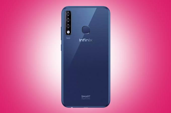 Infinix Smart 3 Plus Images [HD]: Photo Gallery of Infinix