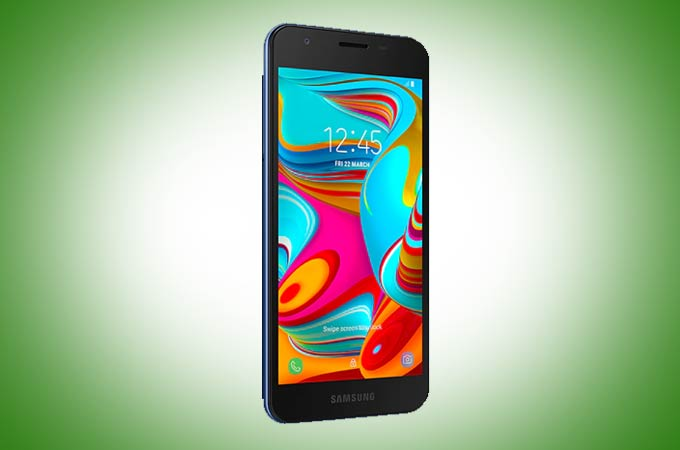 Samsung Galaxy A2 Core Images Hd Photo Gallery Of Samsung Galaxy