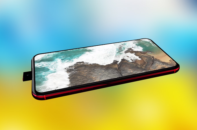 Apple iPhone 11 PRO Concept Design Photos