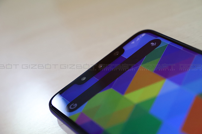 Infinix Hot 7 Pro First Impressions Photos