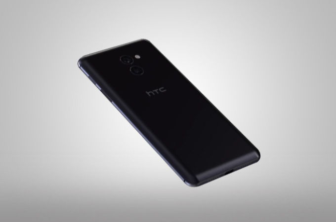 HTC Zero Concept Design Photos