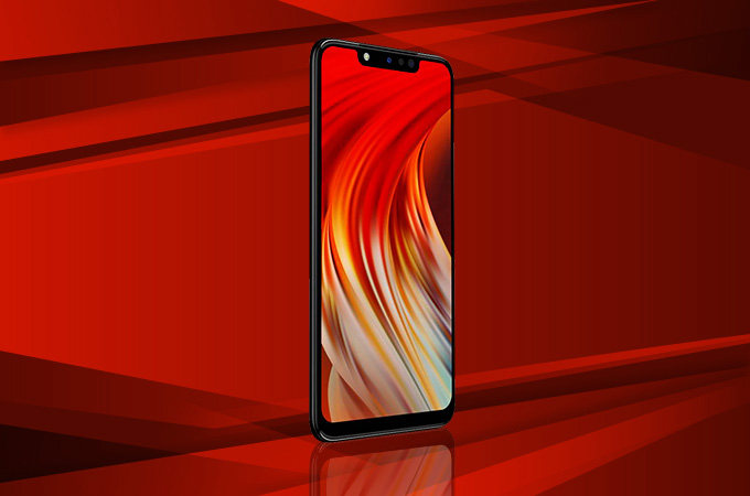 Infinix Hot 7 Pro Photos