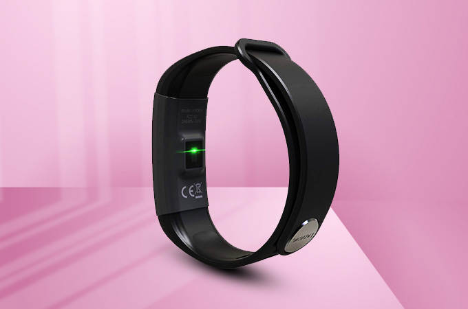 Lenovo Smart Band Cardio 2 Photos