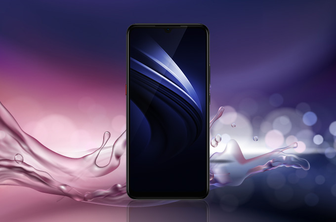Vivo iQOO Neo Photos