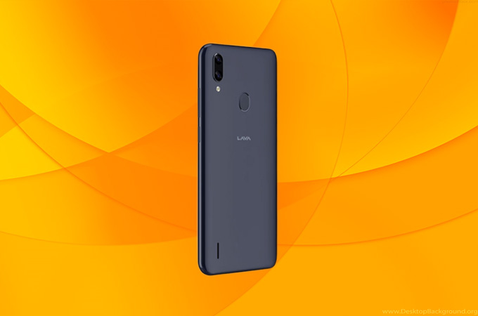 Lava Z93 Photos