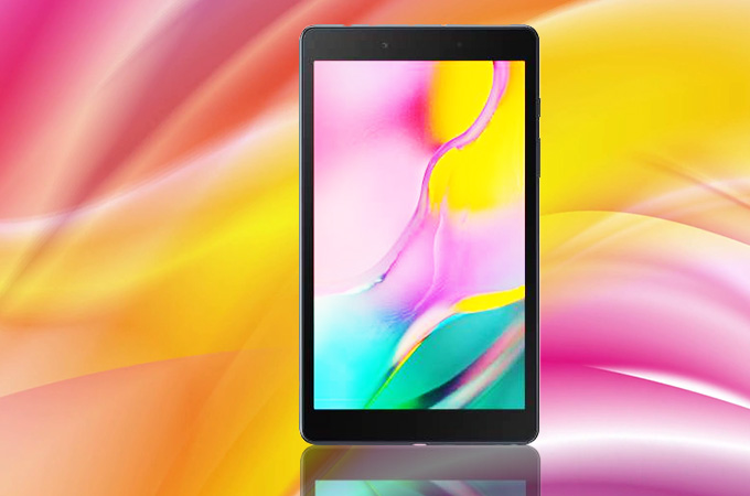 Samsung Galaxy Tab A 8.0 (2019) Photos