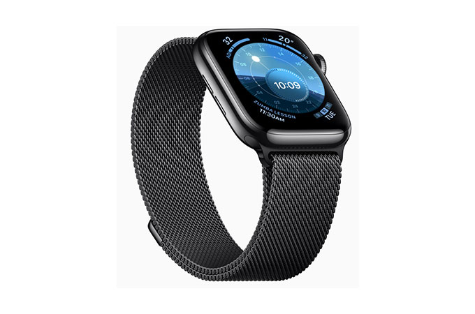 Apple Watch Series 5 Photos