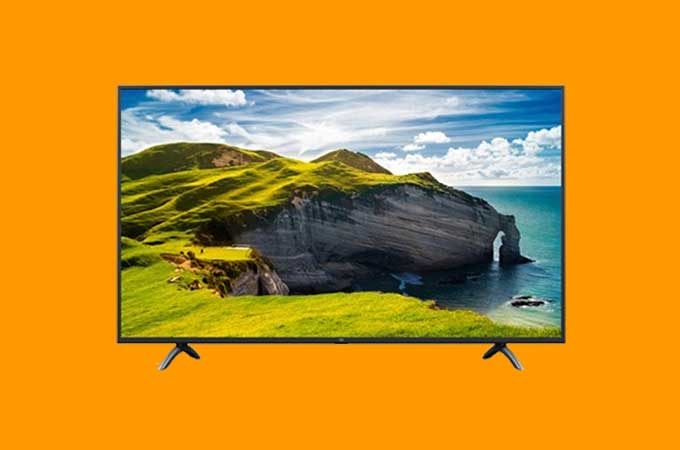 Mi LED TV 4X PRO Photos
