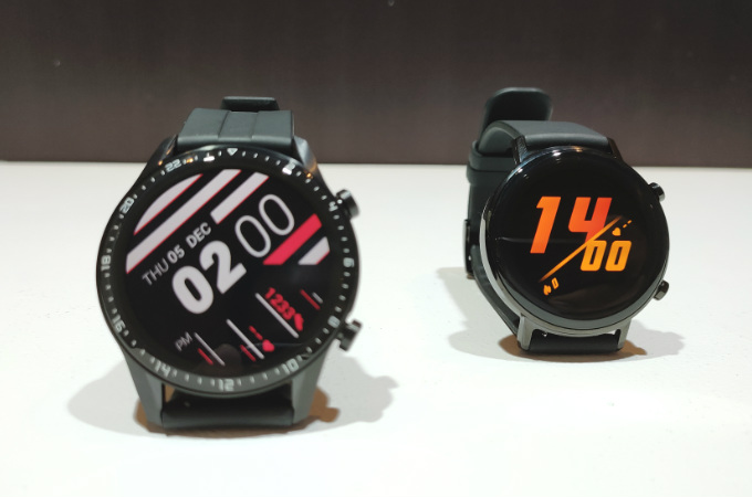 Huawei Watch GT 2 Photos
