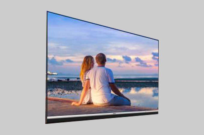 Nokia Android Smart TV (55CAUHDN) Photos