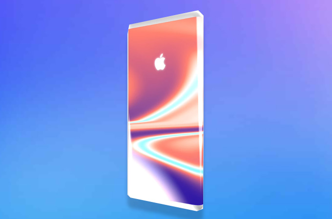 Apple iPhone 12 Concept Photos