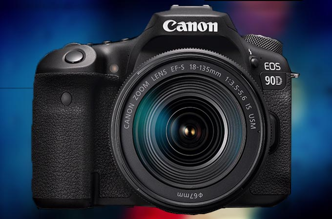Canon EOS M6 Mark II Photos