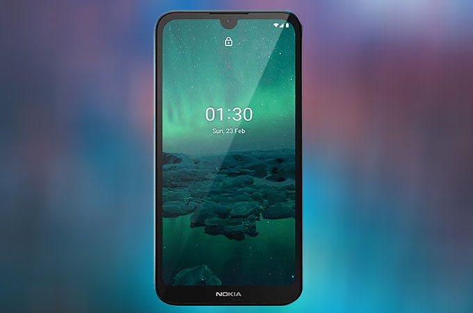 Nokia 1.3 Photos