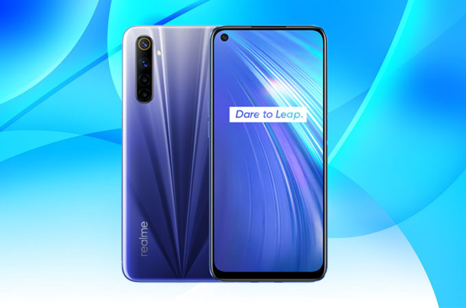 Realme 6 Images Hd Photo Gallery Of Realme 6 Gizbot