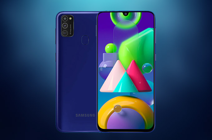 Samsung Galaxy M21 Images Hd Photo Gallery Of Samsung Galaxy M21 Gizbot