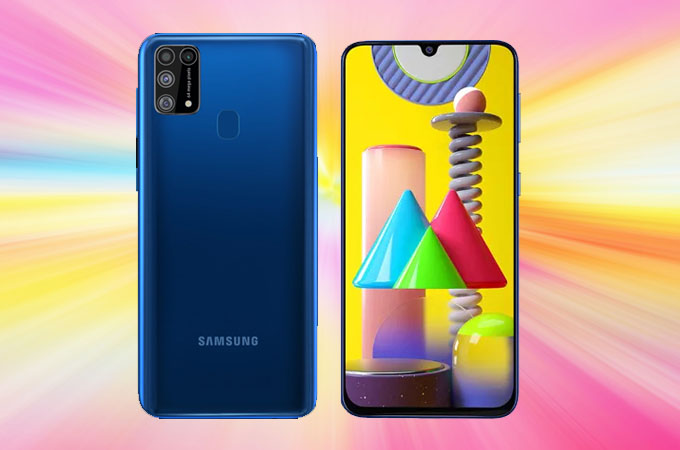 Samsung Galaxy M31 Images Hd Photo Gallery Of Samsung Galaxy M31 Gizbot