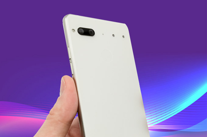 Essential PH-2 Concept  Photos