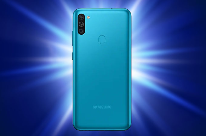 Samsung Galaxy M11 Images Hd Photo Gallery Of Samsung Galaxy M11 Gizbot