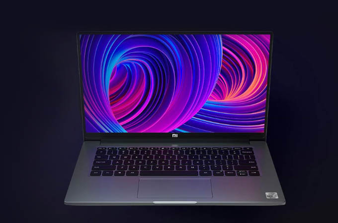 Mi NoteBook 14 Horizon Edition Photos