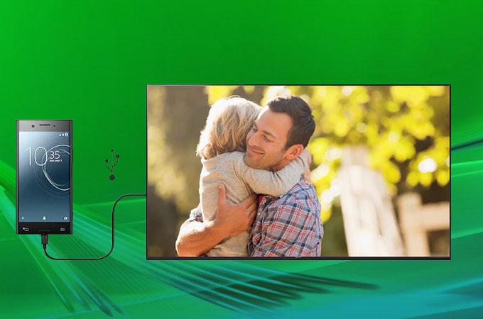 Sony Bravia W6603 Photos