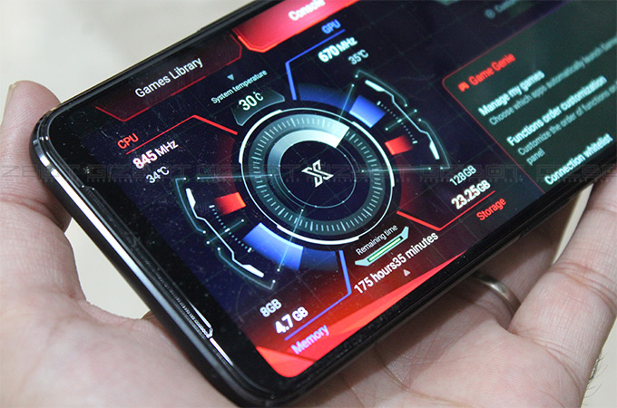Asus ROG Phone 3 First Impressions Photos