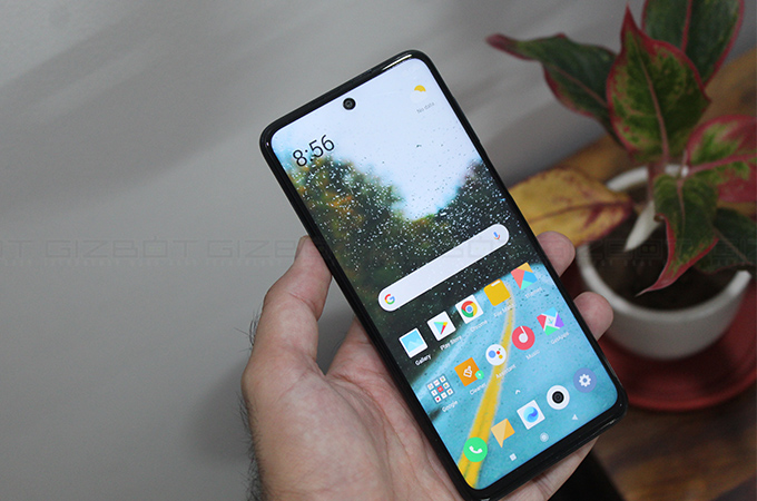 Poco M2 Pro Review Photos