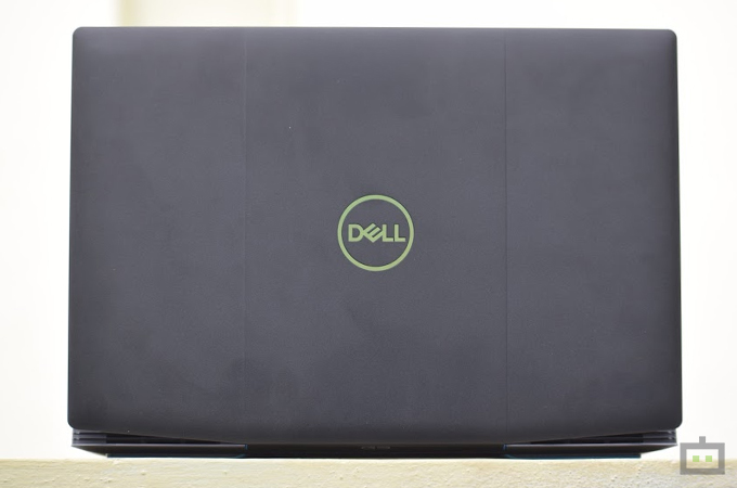 Dell G3 15 3500 Review Photos