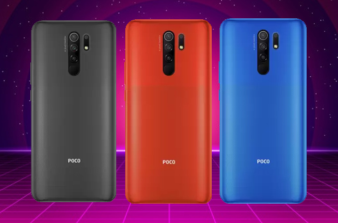 Poco M2 Images [HD]: Photo Gallery of Poco M2 - Gizbot  - poco m2 1599629280120