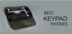 best keypad phones