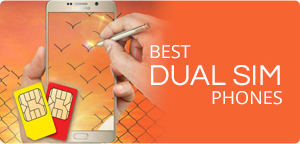 best dual sim phones