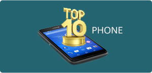 top 10 mobiles