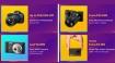 Flipkart Big Billion Day Sale — Up To 40% Off On Cameras