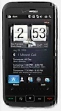 HTC Touch Diamond2 (CDMA Smartphone)