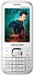 Adcom Cinema X28