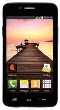 Datawind PocketSurfer 3G4 Plus