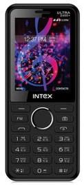 Intex Ultra 2400 Plus