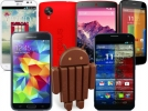 Top 10 Worth-For-Money Android Kitkat Smartphones to Buy In India