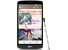 LG G3 Stylus Gets Listed On Official India Website at Rs 21,500