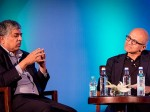 IT Minister urges Microsoft CEO Nadella to help boost DigiGaon initiative