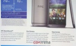 HTC M8 Update: Leaked Advertisement Shows off Camera Features and More