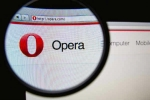 Opera brings unlimited VPN service to its Android Browser