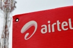 Airtel reintroduces two prepaid recharge plans for its subscribers