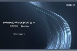 Oppo Innovation Event 2019 at MWC 2019 for 5G tech: Live updates